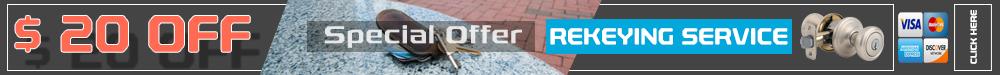 Detroit Locksmith Offer